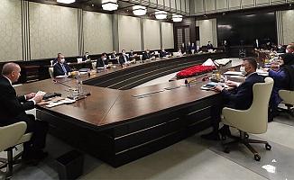 Genel merkezden kabineye transfer konuşulurken Berat Albayrak'a yeni görev verilecek mi?