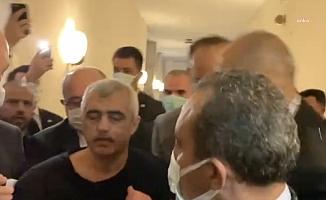 Gergerlioğlu serbest bırakıldı