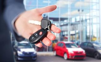 İkinci el otomobil piyasasında nisan ayında fiyat artışı bekleniyor