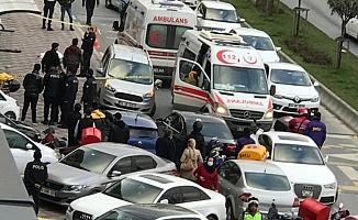 İstanbul'da silahlı çatışma! Ölü ve yaralılar var