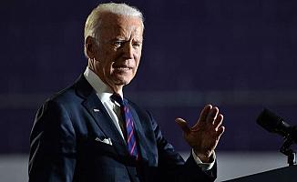 Joe Biden'dan İstanbul Sözleşmesi açıklaması: Cesaret kırıcı bir geri adım