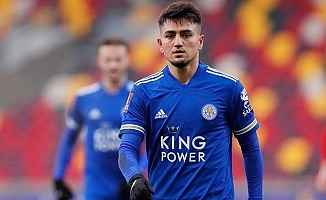 Leicester City'de Cengiz Ünder şoku!