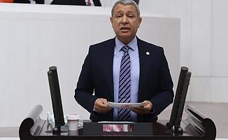 Orhan Sümer: Vatandaş evine yağ alamıyorsa, sorumlusu iktidardır!