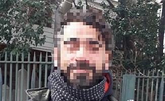 Beşiktaş'ta 3 Turisti Bıçaklayan Kağıt Toplayıcısı Hakkında 45 Yıl Hapis İstendi