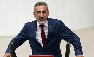 """CHP'li Adıgüzel'den İkizdere'ye destek: """"Bu işten bunlar vazgeçene kadar buradayız"""""""