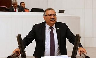 CHP'li Bülbül, Engelli Yurttaşa Şiddet Uygulayan Federasyon Başkanını TBMM Gündemine Taşıdı