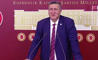 CHP'li Gürer: Patates alımında siyasi ayrımclıık yapılıyor