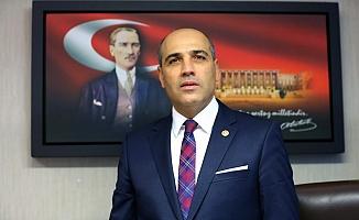 """CHP'li Şahin; """"Pandemi Siyasi Şova Dönüştürüldü, Bedeli Vatandaş Ödüyor!"""""""