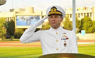 Emekli amiral Türker Ertürk'ün avukatı gözaltı süresinin uzatılmasına itiraz etti