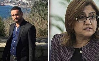 Fatma Şahin'den Kilit'e suç duyurusu