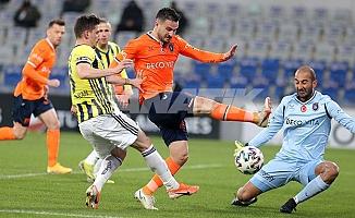 Fenerbahçe'den kritik 3 puan!
