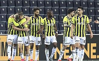Fenerbahçe seriye bağladı!