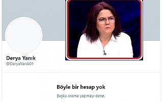 FETÖ ve Adnan Oktar Arşivi Ortaya Çıkan Yeni Aile Bakanı Twitter Hesabını Kapattı