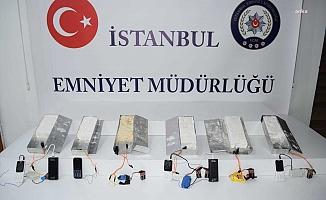 İstanbul'da Otogarda Ele Geçirilen Patlayıcıyla İlgili Gözaltı Sayısı 3'e Çıktı