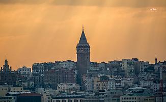 İstanbul 'da sıfır konut satışları önceki yıla göre yüzde 28,4 azaldı