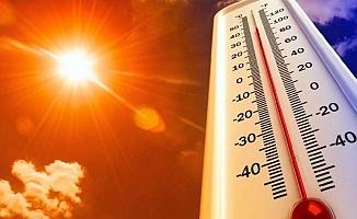 Meteoroloji: Hava sıcaklıkları yükselecek