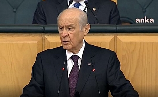 MHP lideri Bahçeli'den AKP'ye ekonomi eleştirileri