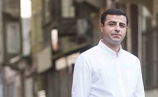 Selahattin Demirtaş'a verilen 3,5 yıl hapis cezasının gerekçeli kararı açıklandı