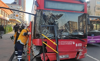 Trafikte Cep Telefonu, Yine Ölüm Getirdi