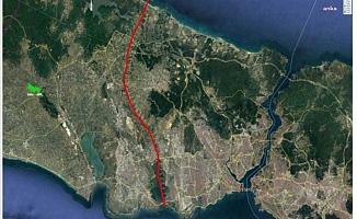 Ulaştırma Bakanlığı'nın Kanal İstanbul Raporu'nda Montrö Uyarısı