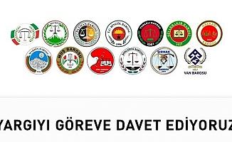 13 Barodan Sedat Peker Açıklaması; ''Yargıyı Göreve Davet Ediyoruz''