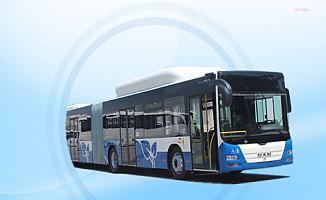 Başkent 8 yıl aradan sonra yeni otobüslerine kavuşuyor