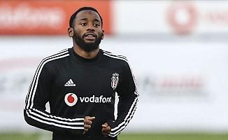 Beşiktaş'ta Kevin N'Koudou sevinci!