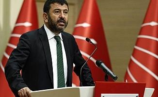 """CHP'li Ağbaba: """"Esnaf Destekleri Sigortası"""" hayata geçirilmelidir"""