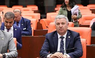 CHP'li Arık: 'Desteği geçtik, yeter ki köstek olmasınlar'