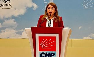 """CHP'li Karaca: """"Anayasal güvence altındaki hak ve hürriyetler genelgeler ile ayaklar altına alınmaktadır''"""