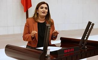 """CHP'li Kılıç: """"İzmir'in ciğerleri yanınca değil, yanmadan önce önlem alınsın"""""""