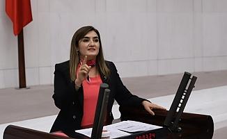 """CHP'li Kılıç: """"Sonunuzu Kadınlar Getirecek"""""""