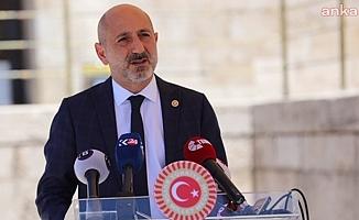 """CHP'li Öztunç'tan İkizdere İddiası: """"Taş Ocağı İhale Edilmeden Cengiz Holding'e Verileceği Belirlenmiş"""""""