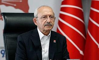 CHP Lideri Kılıçdaroğlu: Kanal İstanbul ihalesine girecek ülkeye mesafe koyacağız