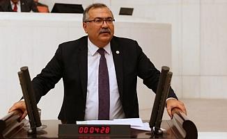 CHP'li Bülbül'den Cezaevleri İçin Kanun Teklifi
