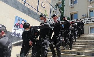 Çinli yazılım çetesine operasyon: 24 kişi gözaltına alındı, 91 mağdur kurtarıldı
