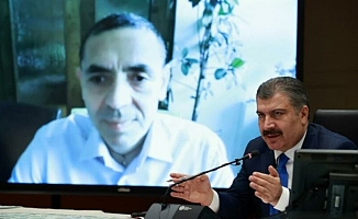 Eski TTB Başkanı Prof. Dr. Sinan Adıyaman: Bakan Koca halka hesap vermeli