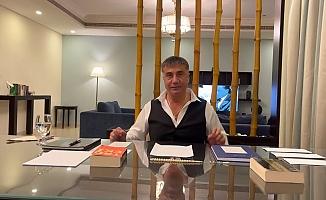 """Fatih Altaylı'dan """"Sedat Peker'i kim kullanıyor?"""" diye soran Selvi'ye: Vallahi yakın zamana kadar sizinkiler kullanıyordu"""