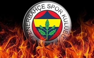 Fenerbahçe'de tam 8 ayrılık!