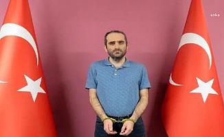 FETÖ Elebaşı Gülen'in Yeğeni Yurt Dışında Yakalanarak Türkiye'ye Getirildi