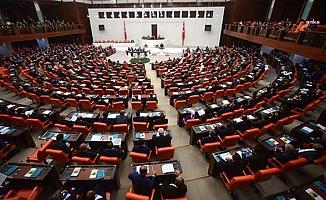 Hakimler Savcılar Kurulu'na 7 üye seçildi