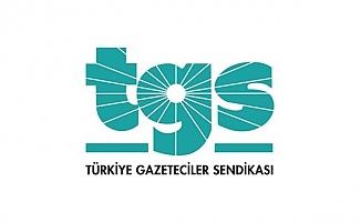 Peker'in açıklamaları sonrasında Türkiye Gazeteciler Sendikası'ndan çağrı: 'Tuğla çekilsin, duvar yıkılsın'