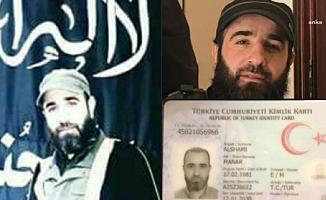 ABD'li Gazeteci Snell, eski El Kaide komutanının Türkiye vatandaşlığı aldığını iddia etti, fotoğraf yayınladı