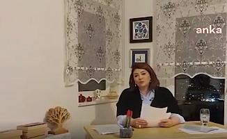 AKP'li Mamak Belediye Meclis Üyesi Yılmaz, ''Yolsuzluk Var'' dedi ve AKP'den İstifa Etti