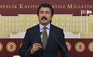 """AKP'li Özkan, """"MKE teklifi için reform dedi: """"Türkiye'nin savunma teknolojisinde dünya devi olmasını sağlayacak"""""""