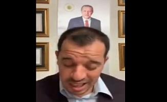"""AKP'li Vekil, Seçmeniyle 'Küçük İsrail' Diyerek Dalga Geçti!"""