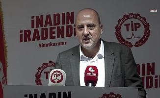 Ankara Cumhuriyet Başsavcılığı'ndan Ahmet Şık'a Soruşturma