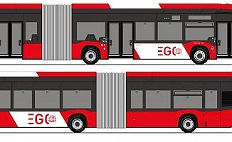 Ankaralılar, Otobüslerinin Rengini 'Kırmızı-Beyaz' Olarak Belirledi