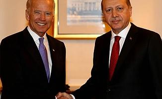 Beyaz Saray: Erdoğan ve Biden 14 Haziran'da ikili ilişkiler üzerinde görüşecek