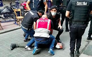 CHP, AFP fotomuhabiri Kılıç'ın fotoğrafını paylaştı: Türkiye bu zorbalığı hak etmiyor